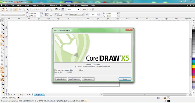CorelDRAW Graphics Suite X5 Download Full Latest Version ...