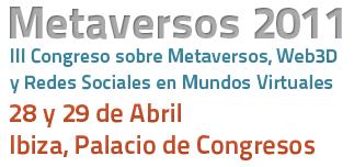 III Congreso sobre Metaversos