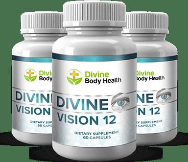 Divine Vision 12 - Vision Repair