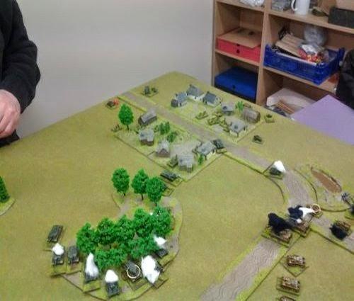 My Mat-O-War picture 3