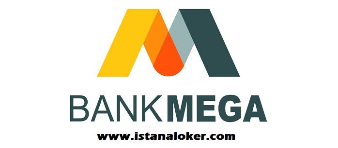 Lowongan Kerja Customer Service dan Teller Bank Mega