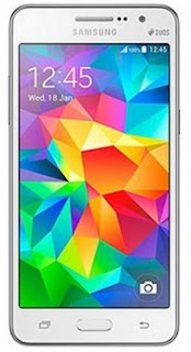 Harga Samsung Galaxy Grand Prime VE