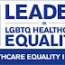 Strong earns 'Leader in LGBTQ Healthcare Equality' designation