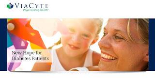 ViaCyte's Stem Cell Technology Could Transform Diabetes Treatment