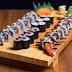 14€ από 28€ για Sushi για 2, με Ελεύθερη Επιλογή από τον Κατάλογο, στο ΝΕΟ Yoshi Sushi Bar στον Πεζόδρομο ΚΕΠ Χαλανδρίου