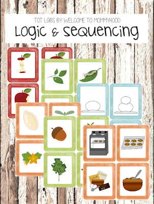 Logic and Sequencing