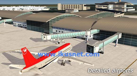 Download Infinite Flight Simulator Mod Apk Data