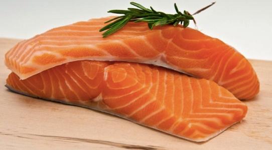 14 Manfaat Penting Mengkonsumsi Ikan Salmon Bagi Kesehatan Tubuh