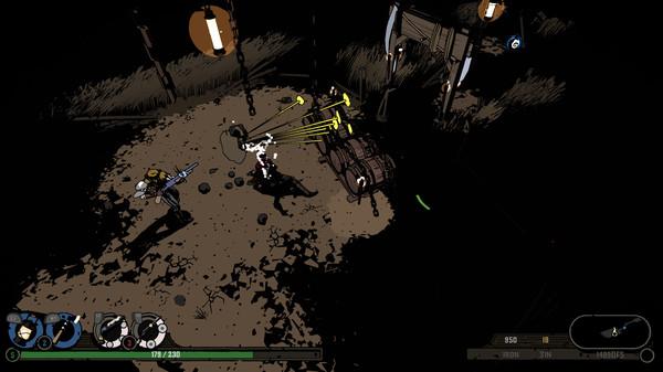 West of Dead (2020) PC Full Español