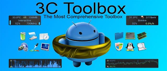 تحميل 3C Toolbox Pro