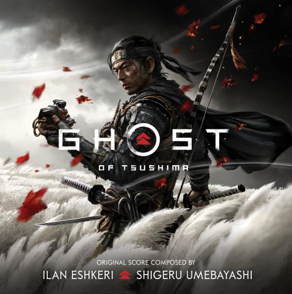 Ghost of Tsushima Original Score (Original Soundtrack) [2020.07.17+MP3+RAR]
