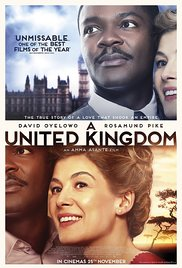 Watch A United Kingdom Online Free 2016 Putlocker