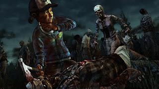 The Walking Dead Season Two Full PC Game