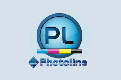PhotoLine 21.01 Full Version