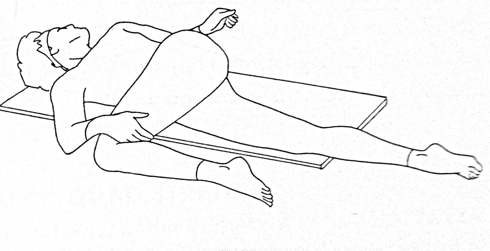 Massage And Wellness By Tracy Stretches For Low Back Pain
