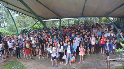 eagle hill camp