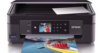 Epson Xp 424 Printer Driver