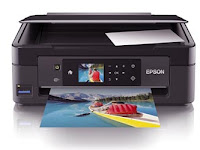 Download Epson XP-424 Resetter Printer