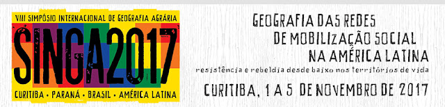 SIMPÓSIO INTERNACIONAL DE GEOGRAFIA