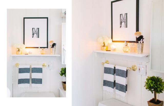 Achados de Decoração, blog de decoração, decoração de quitinete, apartamento decorado, decoração de apartamento pequeno