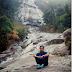Bagai di Sumpah, Anda Pasti Terpegun dengan Keindahan Air Terjun Tertinggi di Asia Tenggara