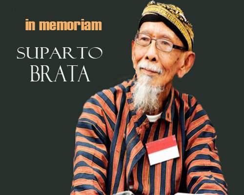 Mengenal Suparto Brata | Blogger Tertua di Indonesia