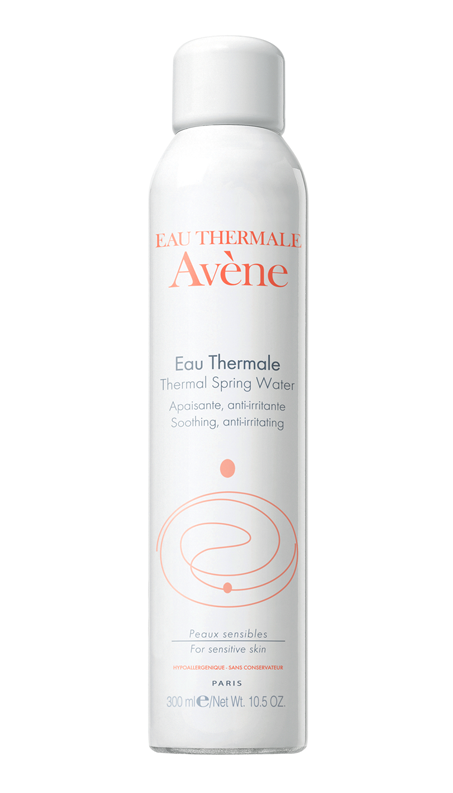THERMAL SPRING WATER EAU THERMALE