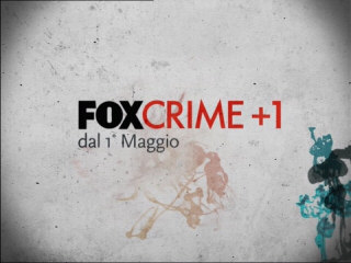 Fox Crime +1 Italia / Fox Italia - Hotbird Frequency