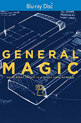 General Magic 2018 Bluray