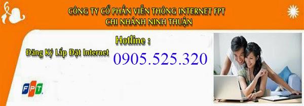 Đăng Ký Internet FPT Phường Đô Vinh