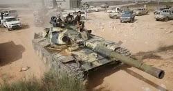 Συνεχίζουν ακάθεκτες οι δυνάμεις του Χ.Χαφτάρ την προέλασή τους προς το κέντρο της Τρίπολης, την ώρα που ο Αλ Σάρατζ βρέθηκε εσπευσμένα στη ...