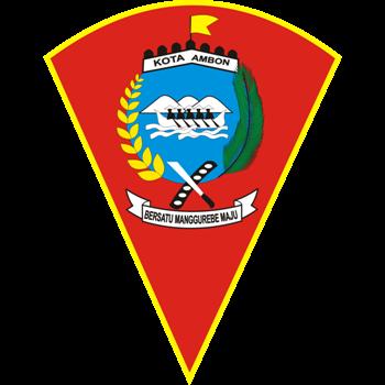 Logo Kota Ambon PNG