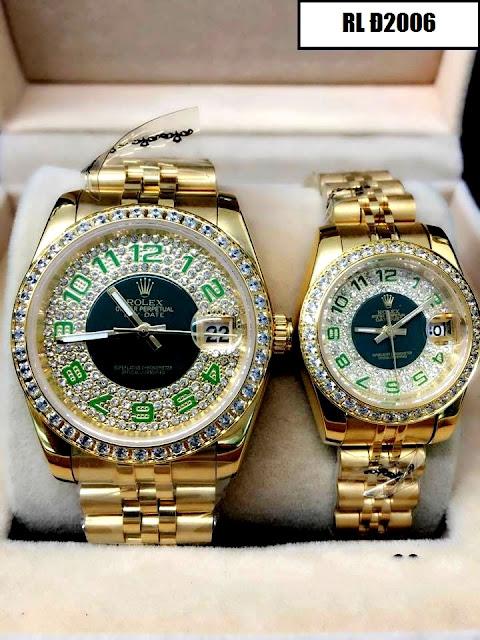 Đồng hồ Rolex Đ2006