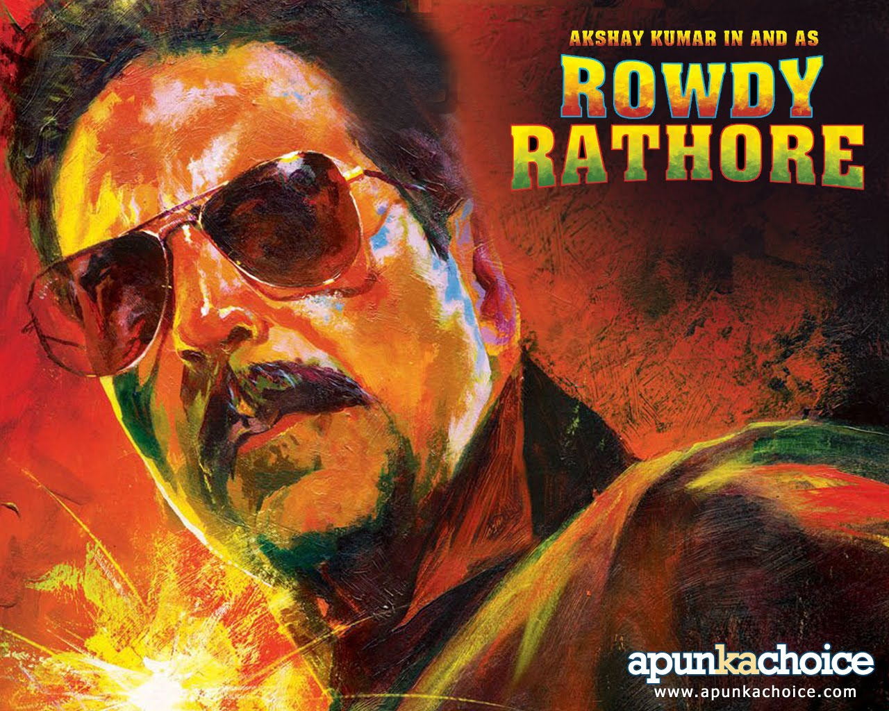 Download pk songs film rowdy rathore.