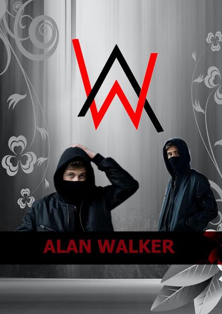 ALAN WALKER   WORLD FAMOUS DJ