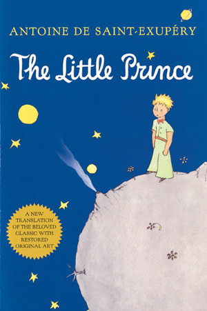 Antoine de Saint Exupéry - The Little Prince (English)
