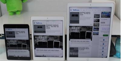 3 Perbedaan Antara Google PlayStore dan App Store