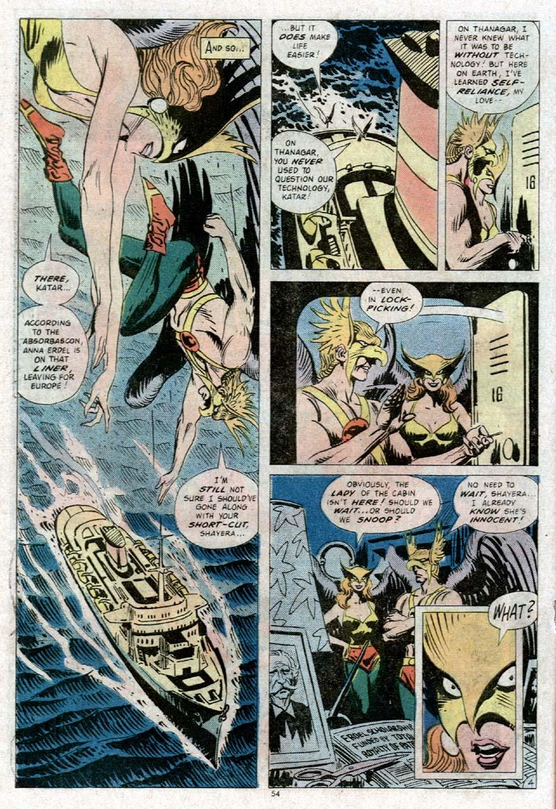 Detective Comics (1937) 500 Page 57