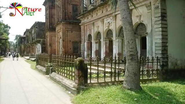 Panam Nagar -a ruined city of Sonargaon , Bangladesh || Photography