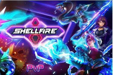 ShellFire, Game Pertama Besutan Telkomsel
