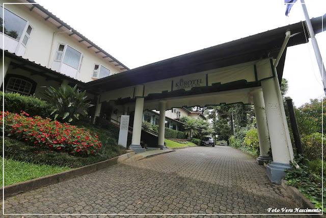 Kurotel Centro Médico de Longevidade e SPA