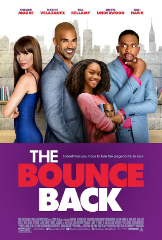 The Bounce Back [2016] [DVDR] [NTSC] [Latino]