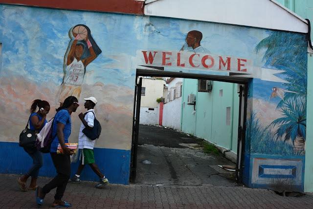 St. George Grenada