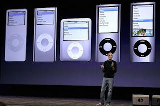 Avantages et inconvénients sur la nouvelle vidéo iPod