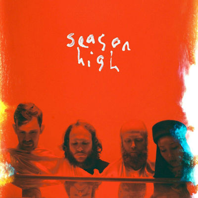 Little Dragon - Season High - Album Download, Itunes Cover, Official Cover, Album CD Cover Art, Tracklist
