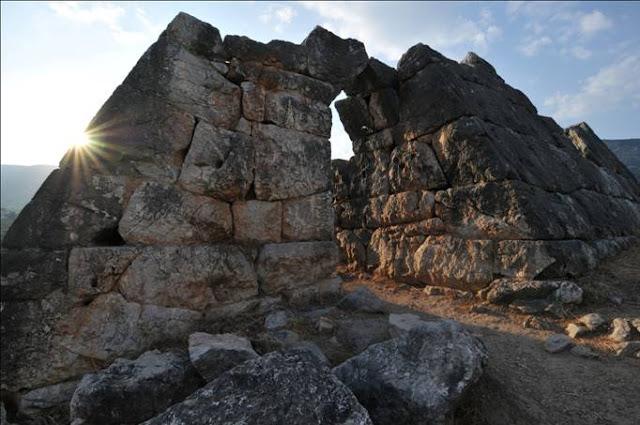 Η Ελληνική πυραμίδα του... Ελληνικού που είναι αρχαιότερη και από αυτές τις Αιγύπτου