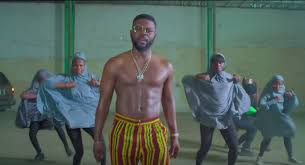 Falz this is nigeria