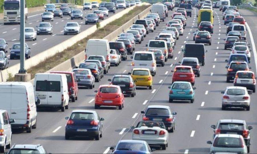 Παρατείνεται η προθεσμία πληρωμής των τελών κυκλοφορίας