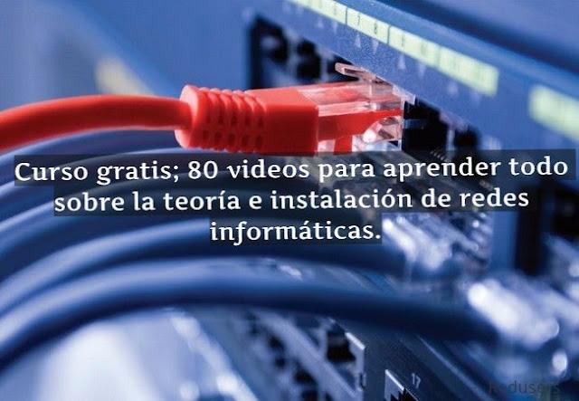 curso-gratis-redes-informáticas