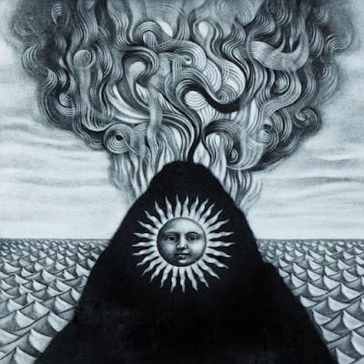 gojira - magma - cover album - 2016